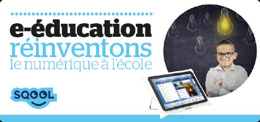 e-eductation